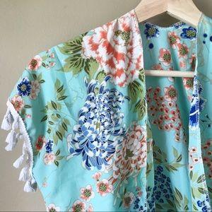 Other - Girls | Sheer Kimono
